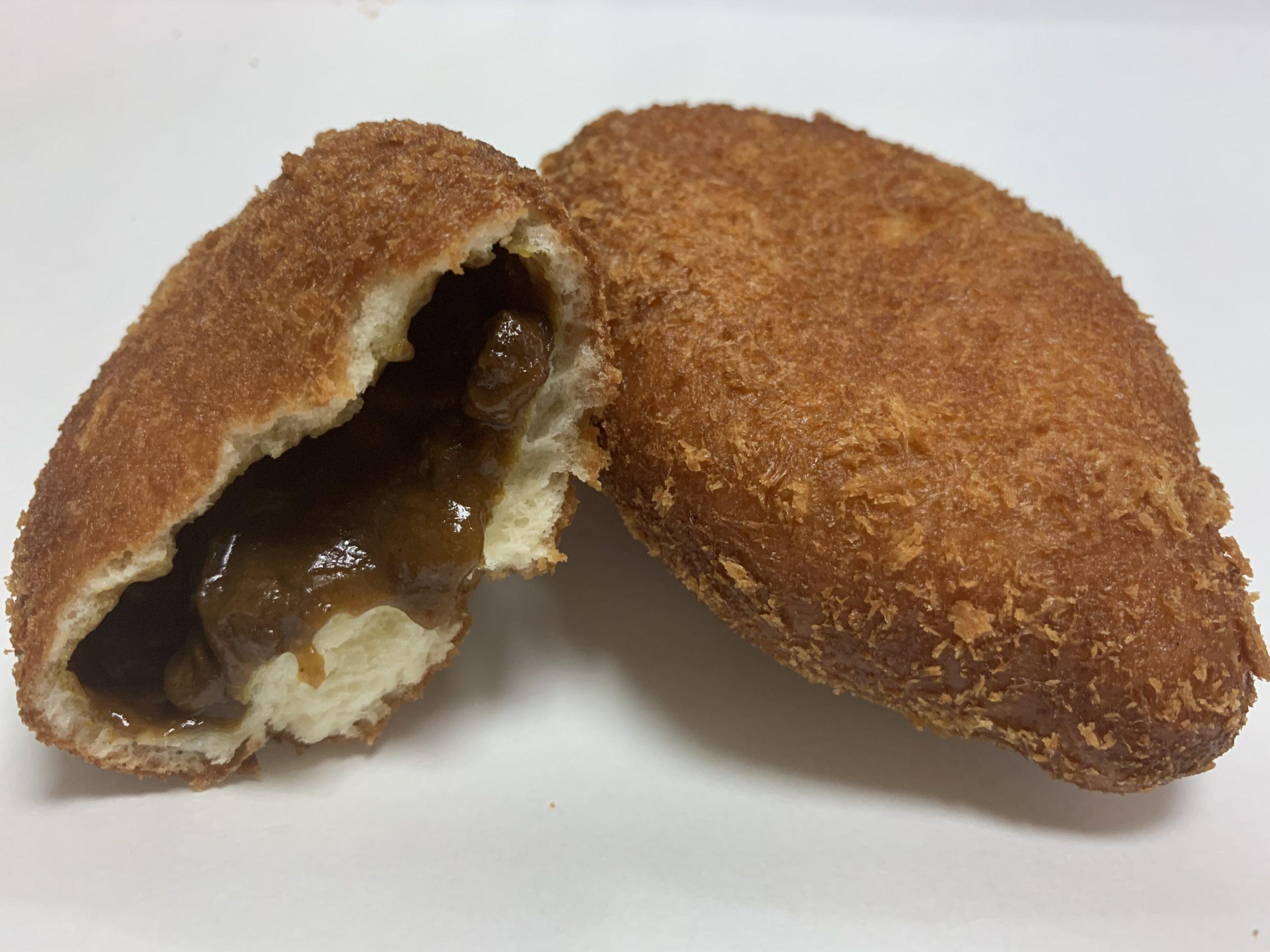 73.マックスバリュ東海 直営ベーカリー_MaxValu謹製カレーパン